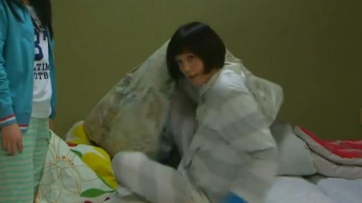 2代目【GTO】神崎麗美お宝パジャマシーンを披露、パジャマ(アップ)9