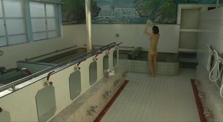 【海を感じる時】で市川結衣がヌード&濡れ場4回目、風呂5(暗)