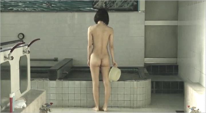 【海を感じる時】で市川結衣がヌード&濡れ場4回目、風呂3(明)
