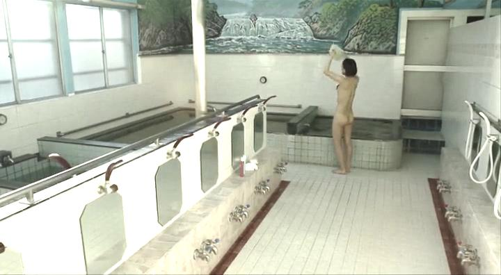 【海を感じる時】で市川結衣がヌード&濡れ場4回目、風呂6(明)