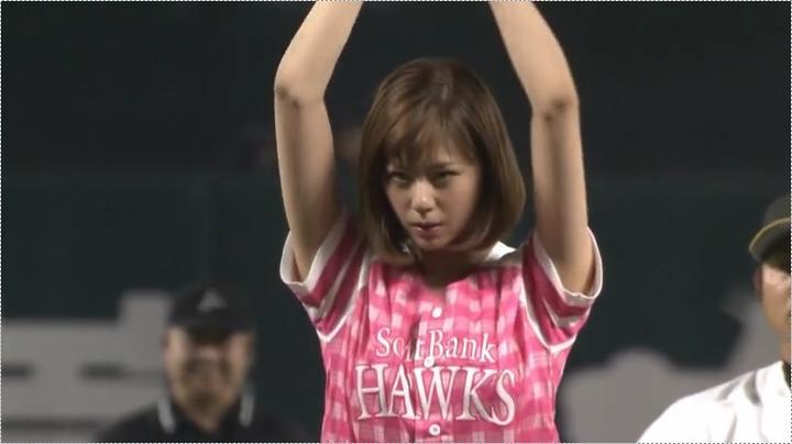 2代目【GTO】葛城美姫(西内まりや)タレント引退?!女子ブロ野球へ?!