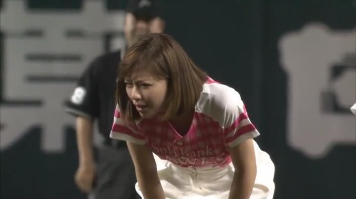 2代目【GTO】葛城美姫タレント引退?女子ブロ野球へ?サインに首を振る美姫