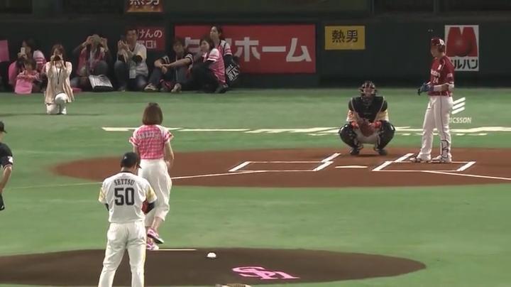 2代目【GTO】葛城美姫タレント引退?女子ブロ野球へ?マウンドに登場した美姫