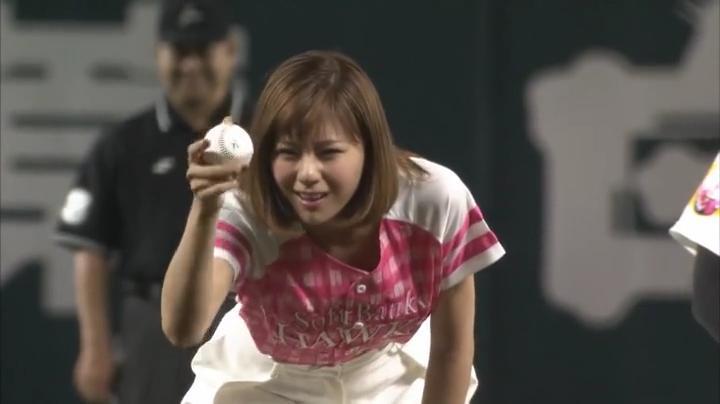 2代目【GTO】葛城美姫タレント引退?女子ブロ野球へ?縦カーブ?縦スラ?