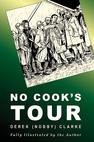 Derek Clarke, No Cook's Tour