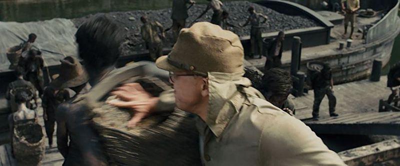 日本兵の理不尽な行動