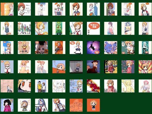 【二次元 24枚】 琴浦さんのエロ画像まとめ! その2 No.17