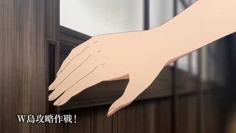 艦これ 3話 (1)