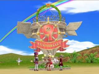 9th Anniversary main