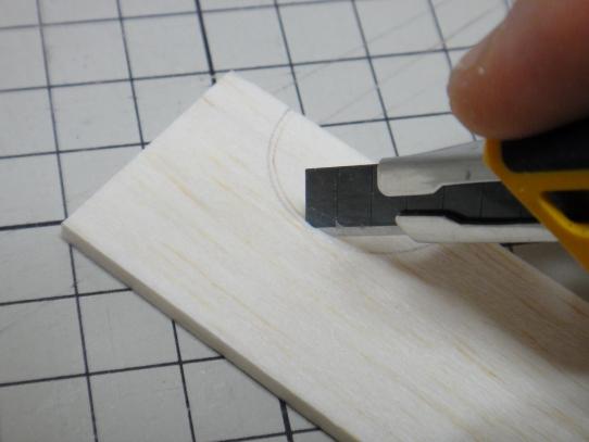 側板粗取り