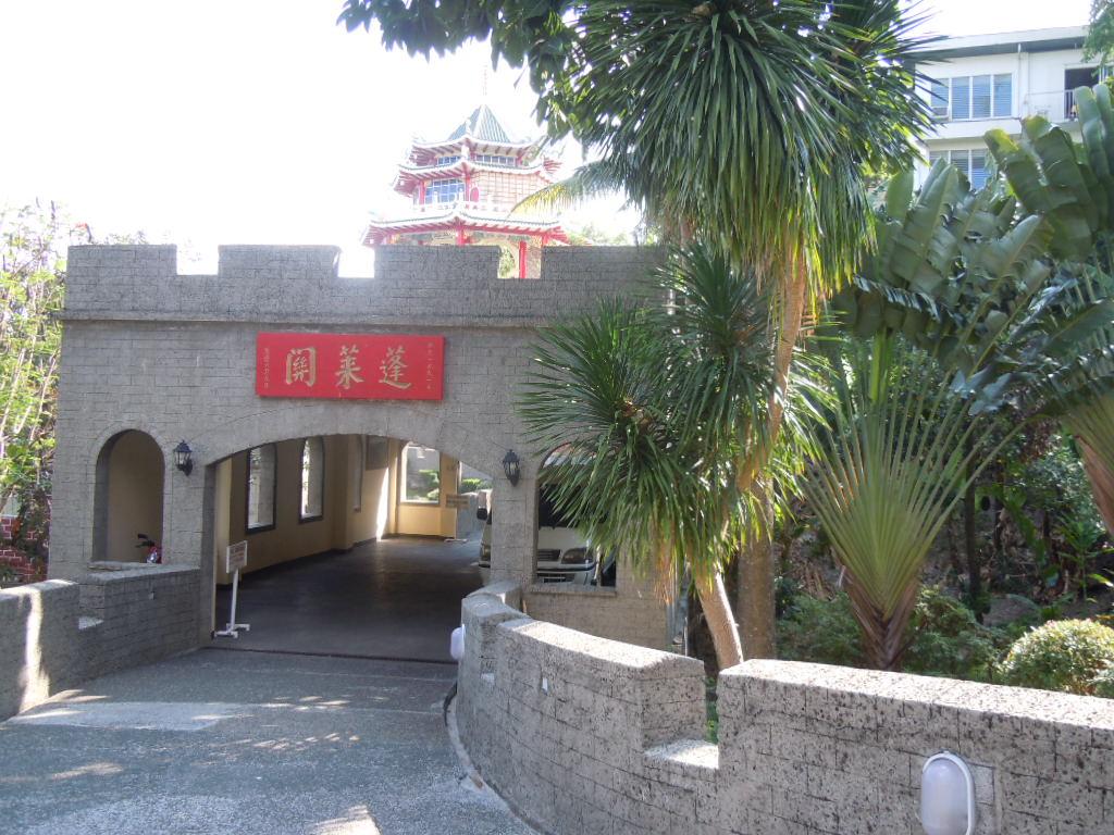 道教寺院1