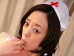 エロ備忘録 : 【無修正】痴女ナース 結城リナ