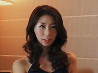 熟成熟女人妻研究会:菊池紀子 33歳 舞ワイフ