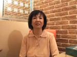 本日の人妻熟女動画 : 【素人】緊張してます!初めてAVに出演しちゃう悦子さん(54歳)♪