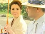 本日の人妻熟女動画 : 【素人】こんな格好で初めて!海に来て着物で青姦しちゃう熟女♪