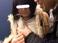 エロ備忘録:【無修正】黒髪素人娘を野外調教+カーセックス無許可中出し!坂田もも