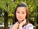熟れすぎてごめん : 【無修正】【中出し】和服美人妻とベランダで見せ付けファック 菊川亜美