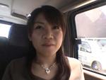 人妻熟女動画 : AVに応募しきてた京都在住の素人妻のハメ撮り