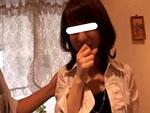 エロ備忘録 : 【無修正】剛毛マムコなアラフォー妻の自宅に突撃して生ハメ&アナルSEX♪松田晴美