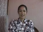 人妻熟女動画 : 28歳うなじ美人妻の浴衣旅情不倫SEX
