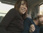 人妻熟女動画 : 山手線駅前で人妻達をガチナンパ!