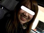 エロ備忘録 : 【無修正】アニメ声のロリカワ素人娘とプチ露出+生ハメ撮り♪藤本カナ
