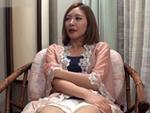 日刊エロぞう : 【無修正】「毎日セックスしています♪」痙攣しながらイッちゃうスケベなお姉さんに中出し!