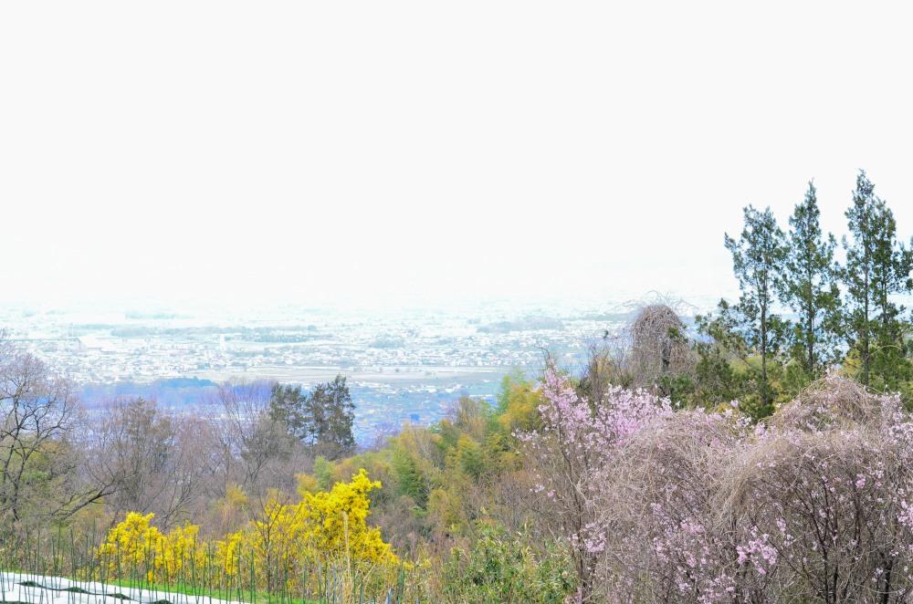 _平群町からの眺めDSC_1507