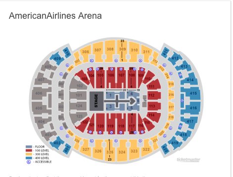 American Arena