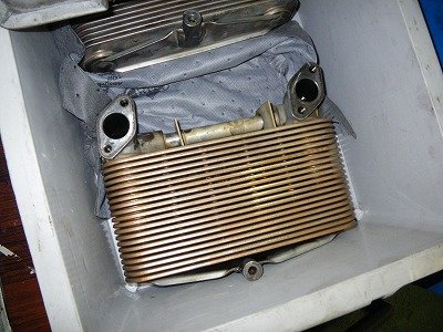 MAN-D2842LE404EDC, OIL-COOLER