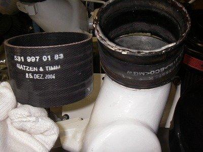 プレートクーラー、MTU8V2000