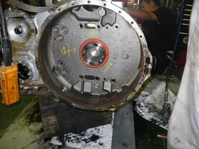 デトロイトディーゼル6-71TI  、 GM6-71
