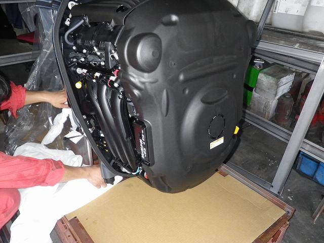 ヤマハF300