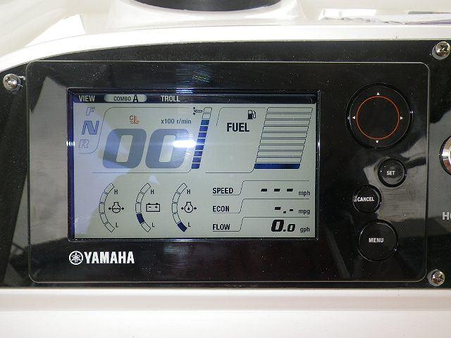 YAMAHA-F300