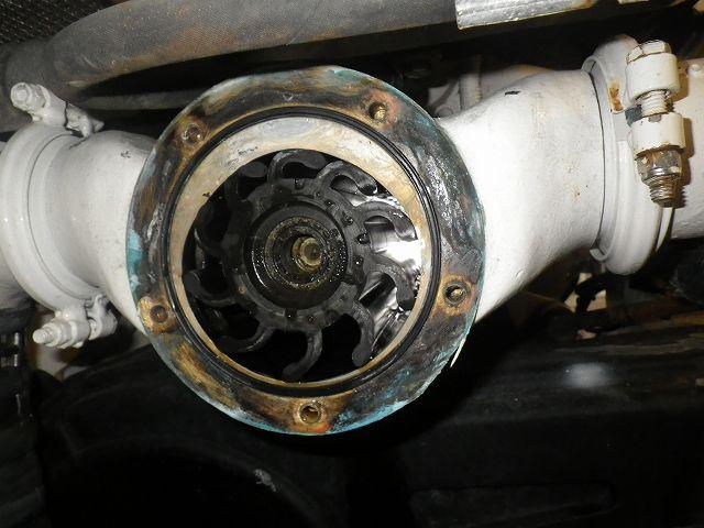 CATERPILLER C32 Disel Engine
