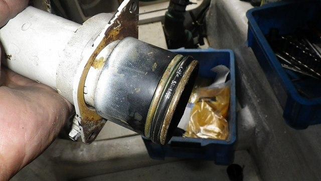 CAT-3196, キャタピラーマリンディーゼルエンジン
