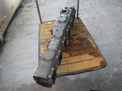 YANMAR-6KXS-GT
