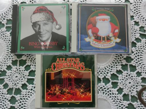 クリスマスレコード