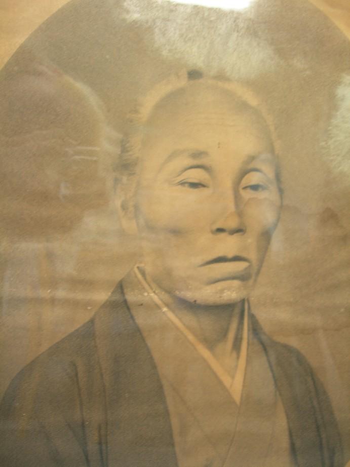 相馬肖像画