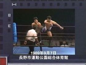 高田vs安生(新生U初戦)