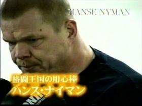 藤田vsナイマン煽りV2