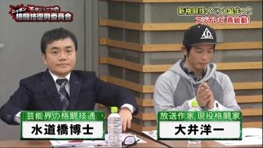 格闘技復興委員会10