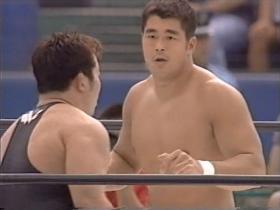 表情が変わった高田に、
