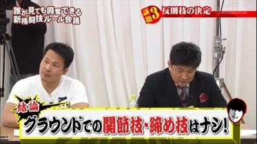 格闘技復興委員会34