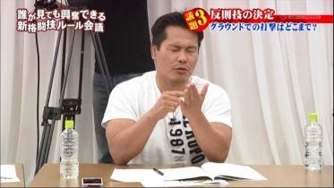 格闘技復興委員会35