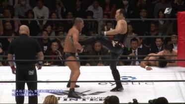 鈴木がキャッチして、