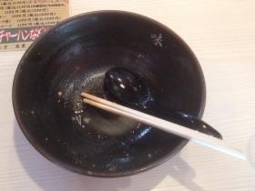 麺や白厚別店8