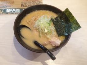 麺や白厚別店5