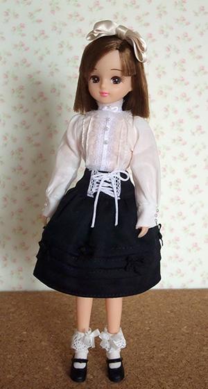 日本橋ドレス