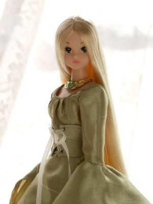 緑目フローラ(北欧)